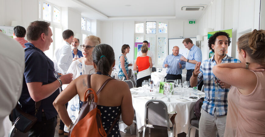 The Brighton Chamber AGM (members only)