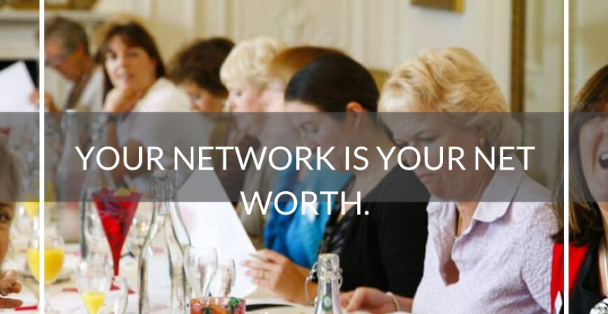 The Athena Network - Hove Monthly Meeting