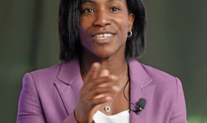 Maggie Alphonsi, World Cup Winner & Broadcaster (RFU)