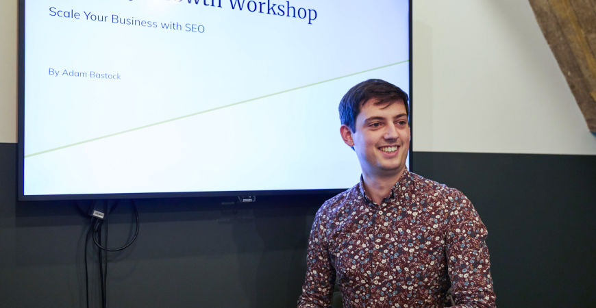 Shopify Growth Workshop: Scale Your Business with SEO