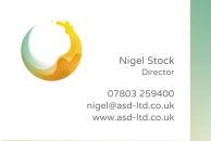 Agile Strategy Design Ltd inc. Business Decision Design®