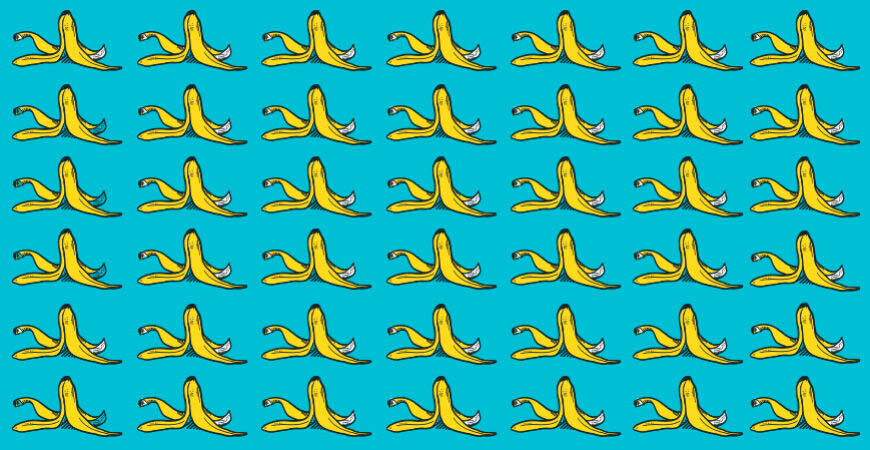 """""""Everything's gone bananas!"""" How a throwaway comment became the creative inspiration for a brand new virtual event taking place this October."""