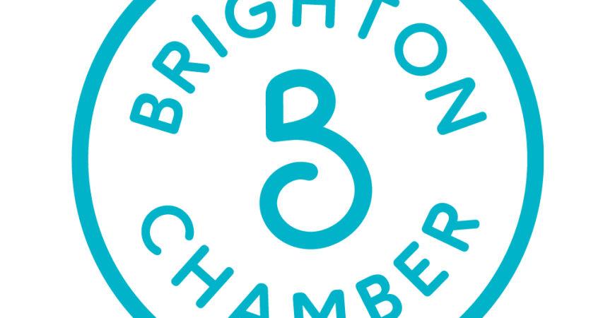 Brighton Chamber's new brand