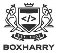 Boxharry Limited