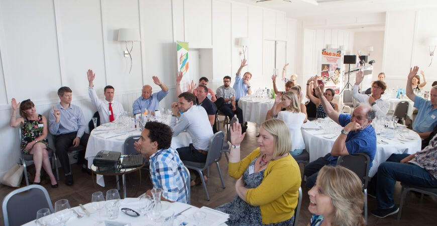 The Brighton Chamber AGM (members only, virtual)