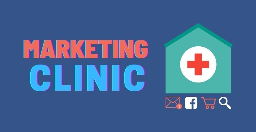 Small Business Marketing Clinic