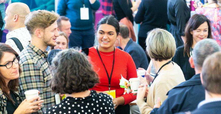 Brighton Summit 2019 – the biggest yet