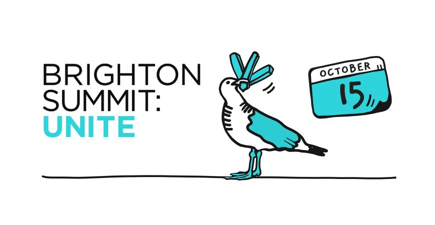 Brighton Summit: Unite 2021