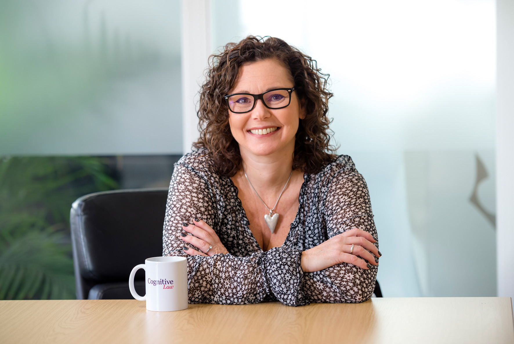 Lucy Tarrant, Managing Director and Solicitor at Cognitive Law