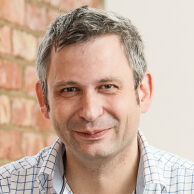 Chris Alden, Copywriter
