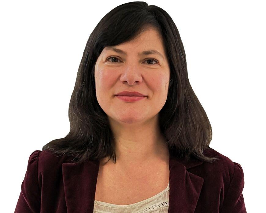 Claire Carson - HR Consultant