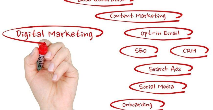 20 Digital Marketing Tips for Businesses