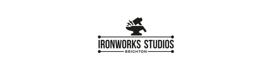 Thanks to our event partner Ironworks Studios