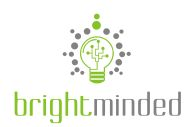BrightMinded