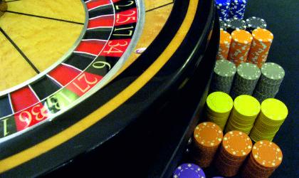 First & Foremost Fun Casino