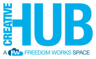 Freedom Works Creative Hub