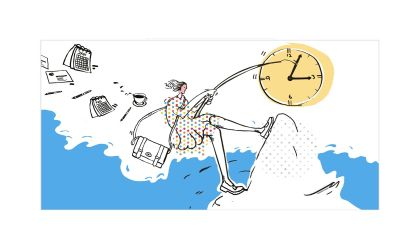 'Manage your time-management'