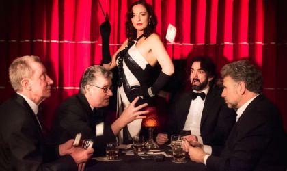Jazz Movie Quintet
