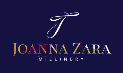 Logo design for Joanna Zara Millinery