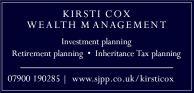 Kirsti Cox Wealth Management