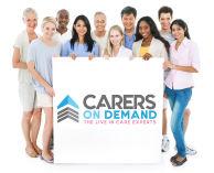 Carers on Demand