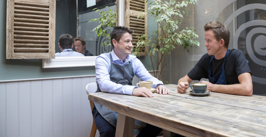 Supporting High Growth Businesses: Q+A with Plus Accounting