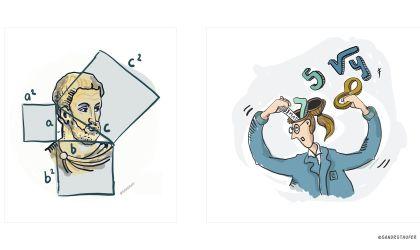 Illustration for Online Training Tool