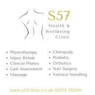 S57 Health & Wellbeing Clinic