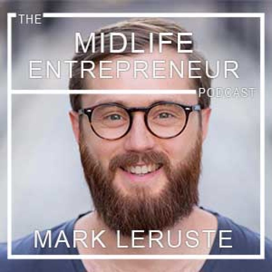 Midlife Entrepreneurs Podcast