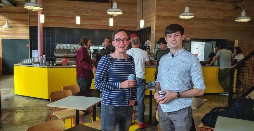 Proud Business - LGBTQ freelancers meetup