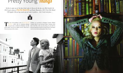 Absolute Brighton Magazine