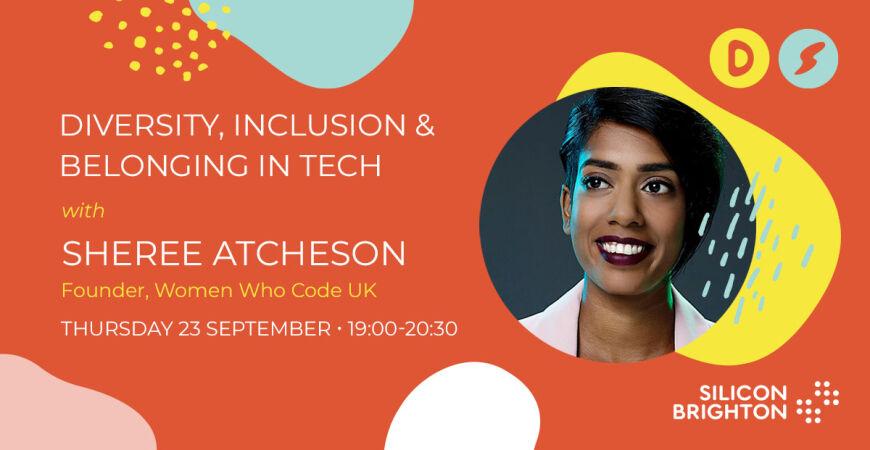Diversity, Inclusion & Belonging in Tech