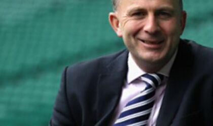 Steve Grainger, Rugby Development Director (RFU)