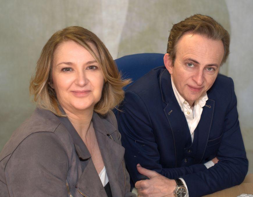 Jenny & James