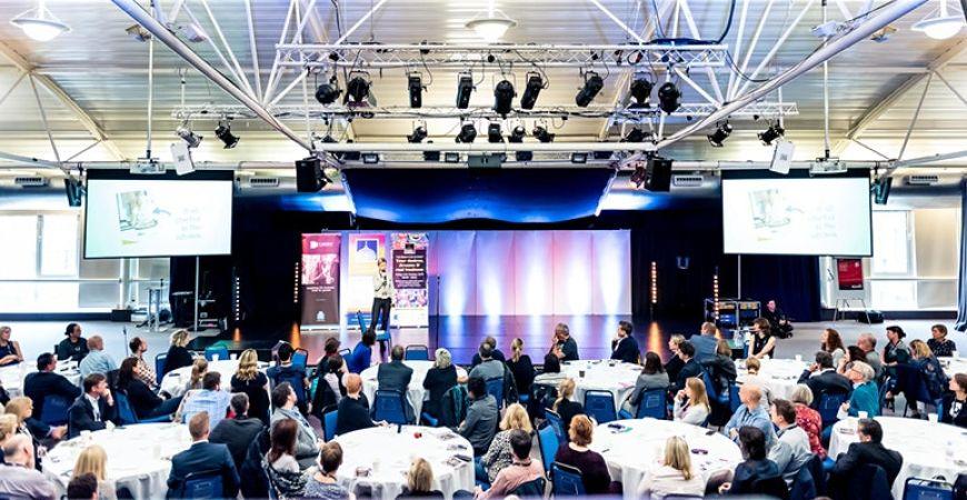 Brighton Summit: Unite