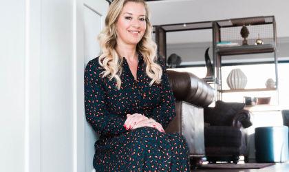 Female Entrepreneur photography
