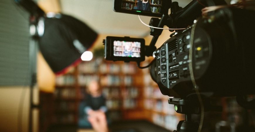 Ten top tips for using video