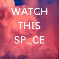 Watch This Sp_ce