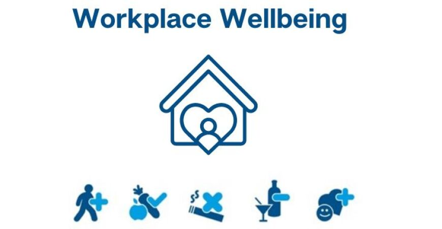 How to implement a workplace wellbeing programme