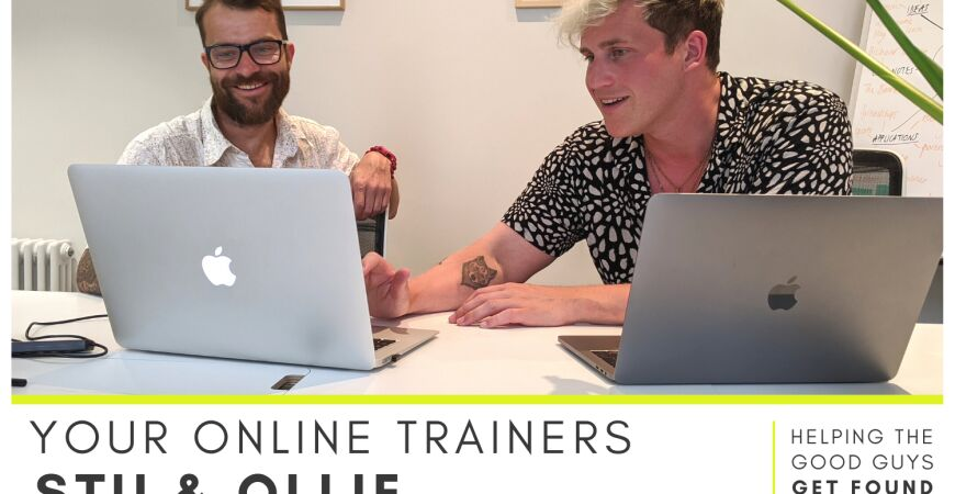 FREE Digital Marketing Consultation - 30 Minutes - November