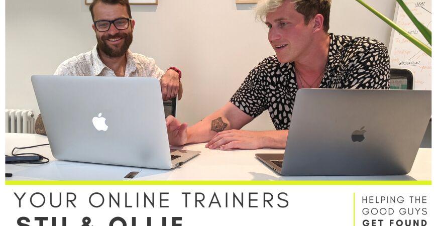FREE Digital Marketing Consultation - 30 Minutes - May
