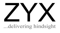 ZYX Limited